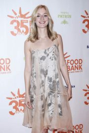Caitlin Fitzgerald Stills at Food Bank for New York City Can Do Awards Dinner 2018/04/17 11