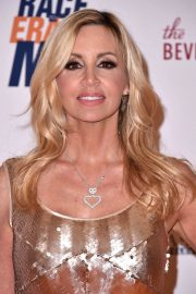 Camille Grammer Stills at Race to Erase MS Gala 2018 in Los Angeles 2018/04/20 3