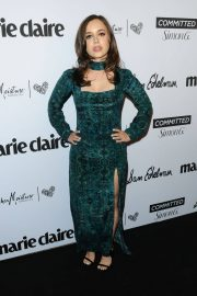 Carissa Bodner Stills at Marie Claire Fresh Faces Party in Los Angeles 2018/04/27 8
