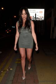Charlotte Crosby Stills Night Out in Manchester 2018/04/21 6