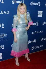 Chloe Moretz Stills at Glaad Media Awards 2018 in Beverly Hills 2018/04/12 1