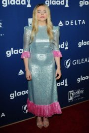 Chloe Moretz Stills at Glaad Media Awards 2018 in Beverly Hills 2018/04/12 9