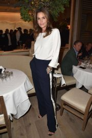 Cindy Crawford Stills at Avra Beverly Hills Opening in Beverly Hills 2018/04/26 2