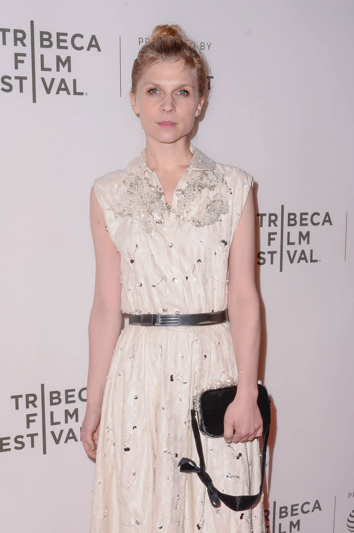Clemence Poesy Stills at Genius Picasso Premiere at Tribeca Film Festival in New York 2018/04/20 7