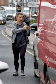 Coleen Rooney Stills Out Shopping in Wilmslow 2018/04/18 6