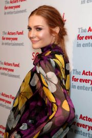 Darby Stanchfield Stills at Scandal Finale Live Stage Reading in Hollywood 2018/04/19 7