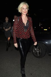 Denise van Outen Stills Night Out at Menagerie in Manchester 2018/04/01 4