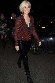 Denise van Outen Stills Night Out at Menagerie in Manchester 2018/04/01 5