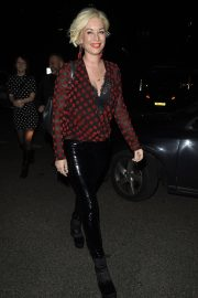Denise van Outen Stills Night Out at Menagerie in Manchester 2018/04/01 6