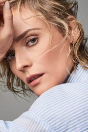 Diane Kruger Stills at Selected by Diane Kruger for H&M, April 2018 Issue 9