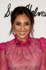 Francia Raisa Stills at Marie Claire Fresh Faces Party in Los Angeles 2018/04/27 3