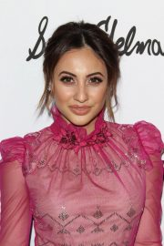 Francia Raisa Stills at Marie Claire Fresh Faces Party in Los Angeles 2018/04/27 6