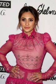 Francia Raisa Stills at Marie Claire Fresh Faces Party in Los Angeles 2018/04/27 13