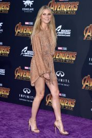 Gwyneth Paltrow Stills at Avengers: Infinity War Premiere in Los Awards 2018/04/23 1