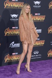 Gwyneth Paltrow Stills at Avengers: Infinity War Premiere in Los Awards 2018/04/23 4