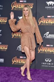 Gwyneth Paltrow Stills at Avengers: Infinity War Premiere in Los Awards 2018/04/23 6