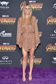 Gwyneth Paltrow Stills at Avengers: Infinity War Premiere in Los Awards 2018/04/23 7