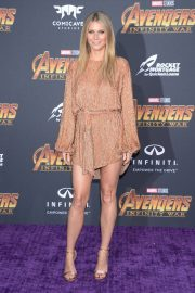 Gwyneth Paltrow Stills at Avengers: Infinity War Premiere in Los Awards 2018/04/23 15