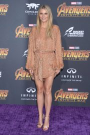 Gwyneth Paltrow Stills at Avengers: Infinity War Premiere in Los Awards 2018/04/23 18