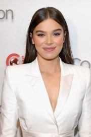 Hailee Steinfeld Stills at Paramount Pictures Presentation at Cinemacon in Las Vegas 2018/04/25 1
