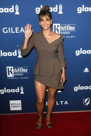 Halle Berry Stills at Glaad Media Awards 2018 in Beverly Hills 2018/04/18 1