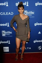 Halle Berry Stills at Glaad Media Awards 2018 in Beverly Hills 2018/04/18 3