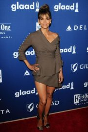 Halle Berry Stills at Glaad Media Awards 2018 in Beverly Hills 2018/04/18 4