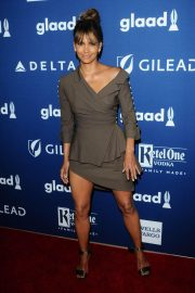 Halle Berry Stills at Glaad Media Awards 2018 in Beverly Hills 2018/04/18 7