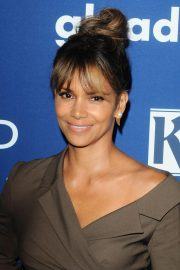 Halle Berry Stills at Glaad Media Awards 2018 in Beverly Hills 2018/04/18 10