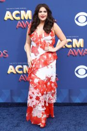 Hillary Scott Stills at 2018 ACM Awards in Las Vegas 2018/04/15 4