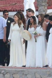 Jessica Biel and Justin Timberlake Stills at Her Brother Justin Biel's Wedding in Cabo San Lucas 2018/04/19 5