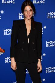 Julia Restoin Roitfeld Stills at Montblanc Celebrates 75th Anniversary of Le Petit Prince in New York 2018/04/04 6