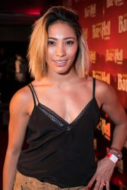 Karen Clifton Stills at Bat Out of Hell Party in London 2018/04/19 6