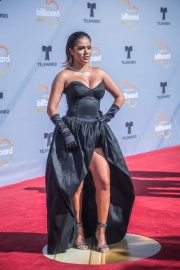 Karol G Stills at Billboard Latin Music Awards in Las Vegas 2018/04/26 2
