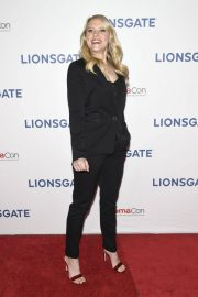 Kate McKinnon Stills at Lionsgate Presentation at Cinemacon in Las Vegas 2018/04/26 15