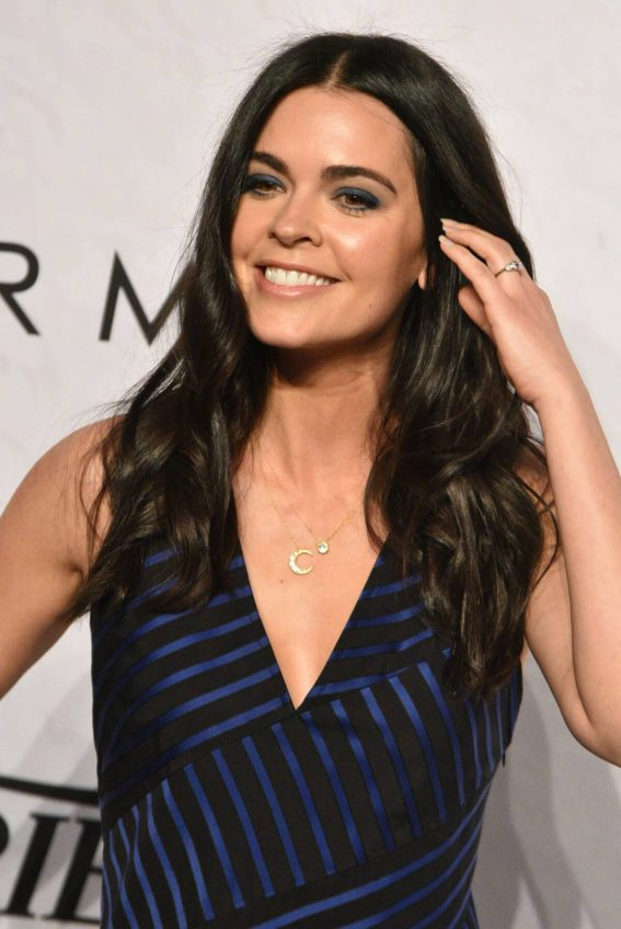 Katie Lee Stills at Variety Power of Women in New York 2018/04/13 1