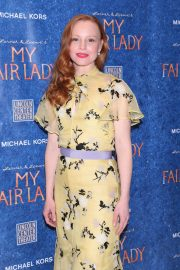 Lauren Ambrose Stills at My Fair Lady Opening Night in New York 2018/04/19 4