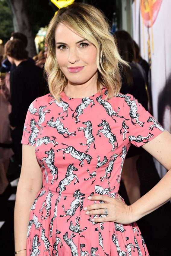 Leslie Grossman Stills at American Horror Story: Cult FYC Event in Los Angeles 2018/04/06 1