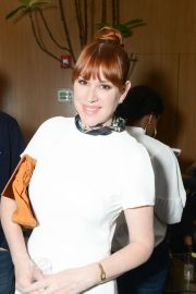 Molly Ringwald Stills at Foundrae Store Opening in New York 2018/04/12 6