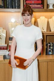 Molly Ringwald Stills at Foundrae Store Opening in New York 2018/04/12 9