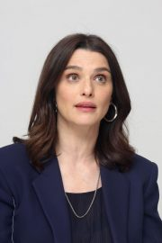 Rachel Weisz Stills at a Press Conference in Beverly Hills 2018/04/18 1