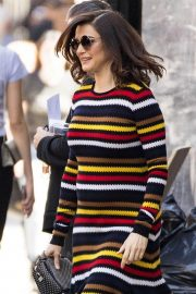 Rachel Weisz Stills Out and About in New York 2018/04/23 13