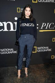 Samantha Colley Stills at Genius Picasso Photocall in New York 2018/04/19 8