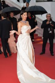 Adriana Lima Stills at Burning Premiere at 71st Annual Cannes Film Festival 2018/05/16 1