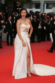 Adriana Lima Stills at Burning Premiere at 71st Annual Cannes Film Festival 2018/05/16 2