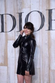 Adriana Ugarte at Christian Dior Couture Cruise Collection Photocall in Paris 2018/05/25 4