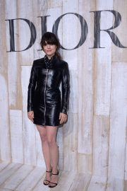 Adriana Ugarte at Christian Dior Couture Cruise Collection Photocall in Paris 2018/05/25 6