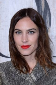 Alexa Chung at Christian Dior Couture Spring/Summer 2019 Cruise Collection in Chantilly 2018/05/26 1