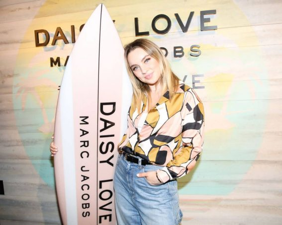 Alexa Losey Stills at Daisy Love Fragrance Launch in Santa Monica 2018/05/09 2