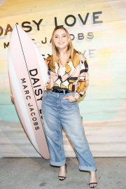 Alexa Losey Stills at Daisy Love Fragrance Launch in Santa Monica 2018/05/09 3